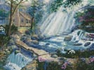 A Path well Chosen (Large) - Cross Stitch Chart