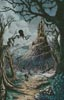 Bosque Tenebroso (Dark Forest) - Cross Stitch Chart