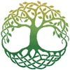 Celtic Tree of Life 1 - Cross Stitch Chart