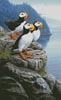 Cliff Dwellers - Cross Stitch Chart