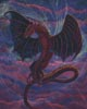 Dragon - Cross Stitch Chart