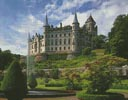 Dunrobin Castle - Cross Stitch Chart