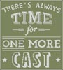 Fishing Quote 3 - Cross Stitch Chart
