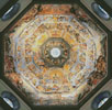 Florence Cathedral Ceiling - Cross Stitch Chart