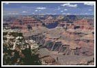 Grand Canyon - Cross Stitch Chart
