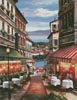Le Havre - Cross Stitch Chart