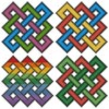Little Celtic Designs 2 - Cross Stitch Chart