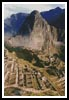 Machu Picchu - Cross Stitch Chart