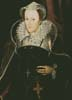 Mary Queen of Scots - Cross Stitch Chart