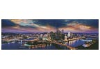 Pittsburgh Panorama - Cross Stitch Chart