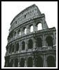 Rome Colosseum - Cross Stitch Chart
