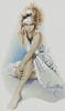 Sylvie - Cross Stitch Chart