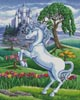 Unicorn Kingdom - Cross Stitch Chart