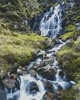 Waterfall - Cross Stitch Chart
