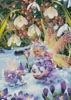 Winter Fairies - Cross Stitch Chart