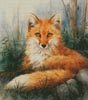 Woodland Beauty - Cross Stitch Chart